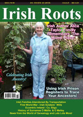 Irish Roots Magazine - Digital Issue No 80