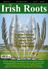 Irish Roots Magazine - Free Sample Digital Issue No 103