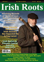 Irish Roots Magazine - Digital Issue No 77