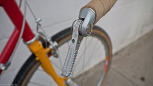 Dia Compe ENE Bar-End Shifters