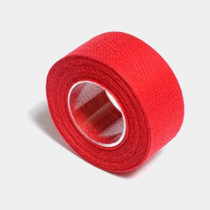 Velox Tressostar Cloth Handlebar Tape - Red
