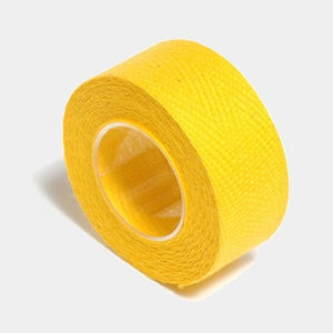 Velox Tressostar Cloth Handlebar Tape - Yellow