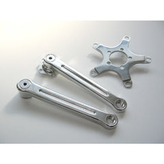 SunXCD 50.4mm Crank Arm Set