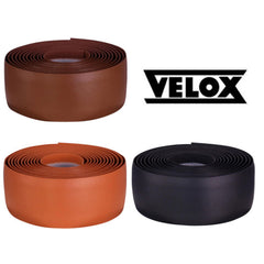 Velox Leather Look Classic Bar Tape