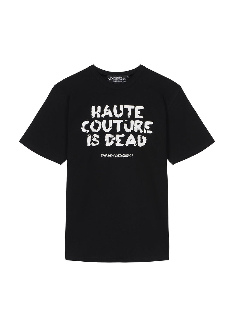 HANTON BLACK Homme THE NEW DESIGNERS Black XS