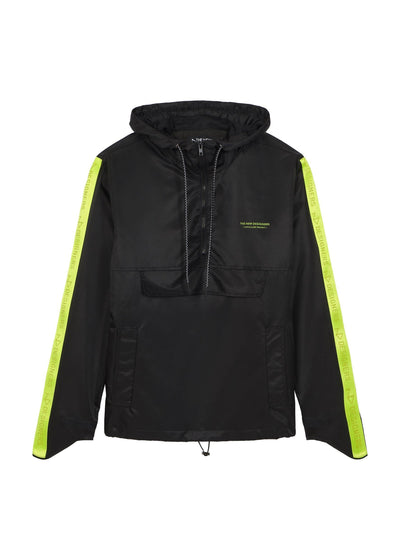 STORM BLACK-NEON YELLOW (F) Femme THE NEW DESIGNERS Black-Neon Yellow XS