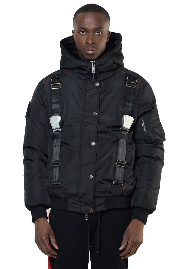 TAKEOFF BLACK Homme THE NEW DESIGNERS