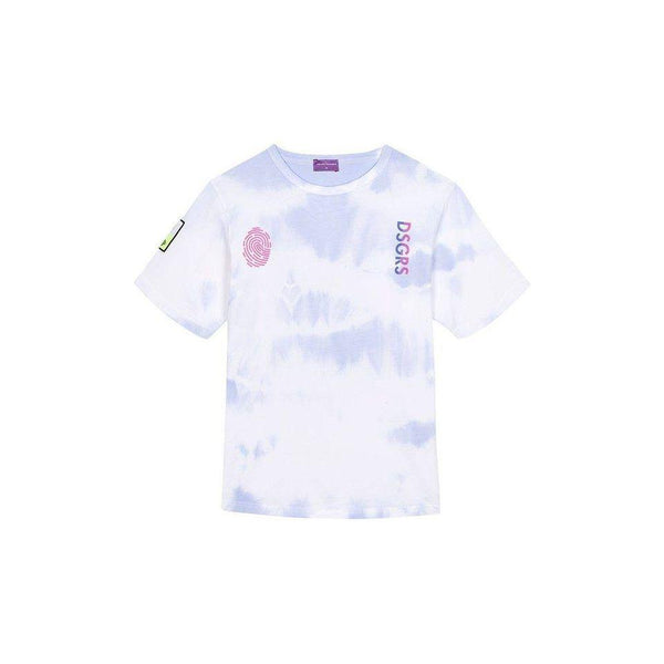 STAND UP TIE AND DYE