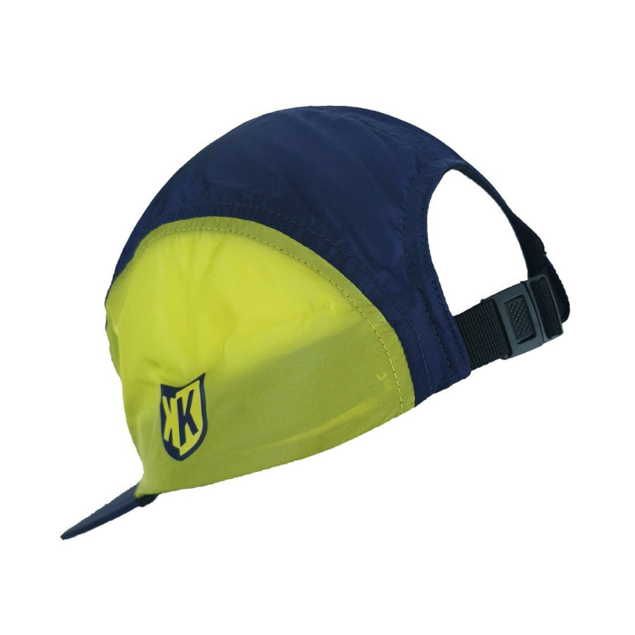 casquette fk Foot Korner x The New Designers Accessoires THE NEW DESIGNERS Bleu