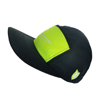 Casquette fk Foot Korner x The New Designers jaune Accessoires THE NEW DESIGNERS Jaune