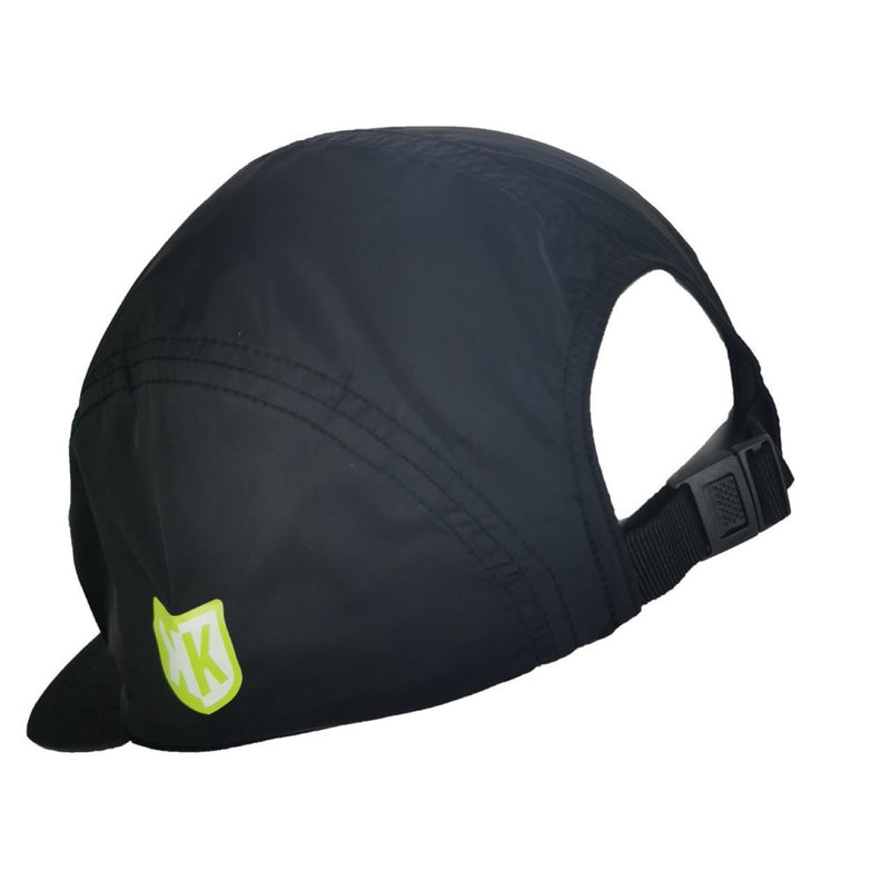 Casquette fk Foot Korner x The New Designers jaune - THE NEW DESIGNERS