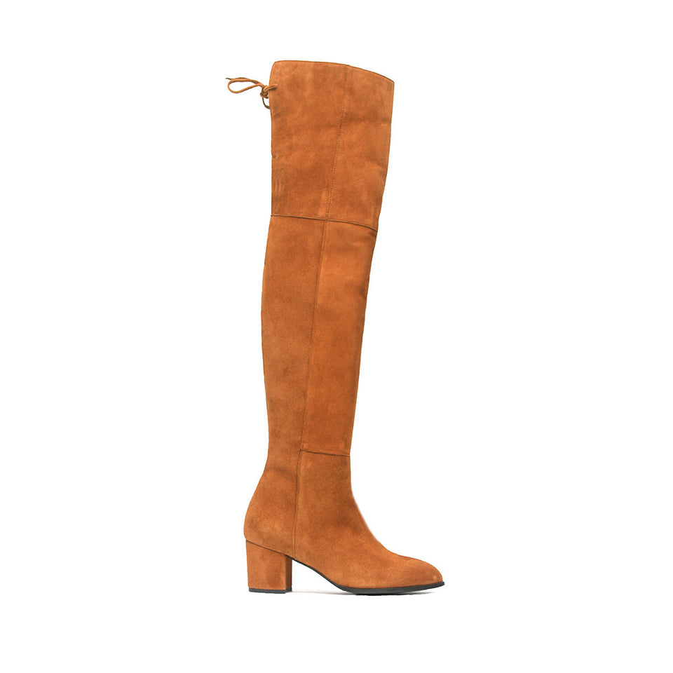 Atena Over The Knee Boot <b>Teja Suede</b>