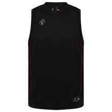 Load image into Gallery viewer, Lexington Basketball Kit Black/Red Trim