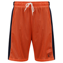 Load image into Gallery viewer, Franklin Reversible Basketball Playing Kit Navy/Orange