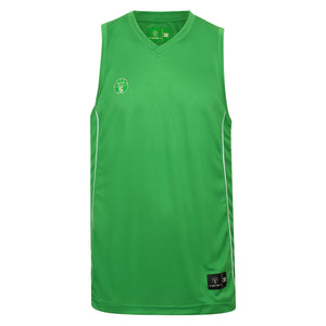 Lexington Basketball Kit Green