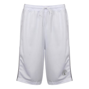 Lexington Basketball Kit White