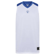Load image into Gallery viewer, Jefferson Reversible Basketball Training Kit Royal/White