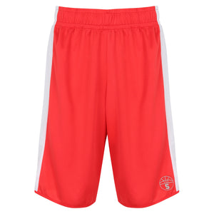 Jefferson Reversible Basketball Training Kit Red / White