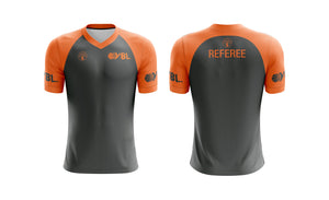 STARTING 5 Sublimated Referee Shirt - Example 1