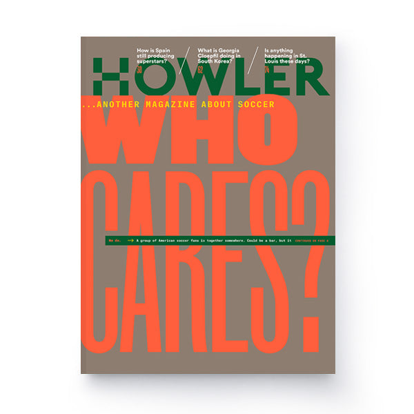 Wholesale - Howler Magazine