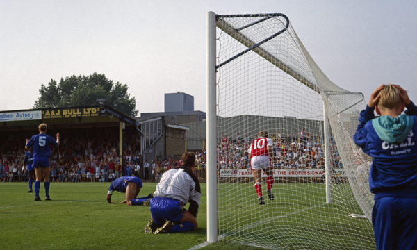 The Almost Invincibles by Stuart Roy Clarke