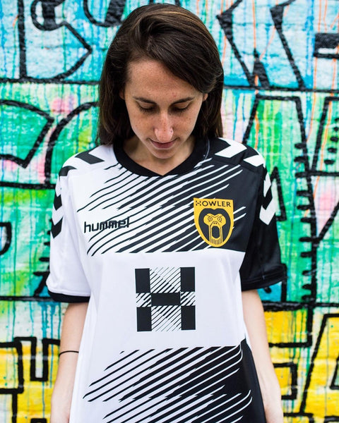 HummelxHowler jerseys benefitting love.fútbol -  - 1