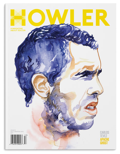 Howler #9 | Fall/Winter 2015 -