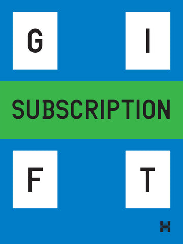 Gift Subscription -