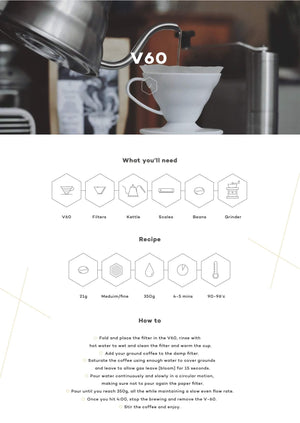 Load image into Gallery viewer, Starter Kit - Pour over
