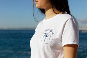 T-shirt 70's Paloma Beach