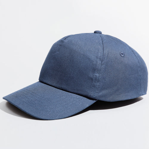 Casquette blue navy Paloma Beach