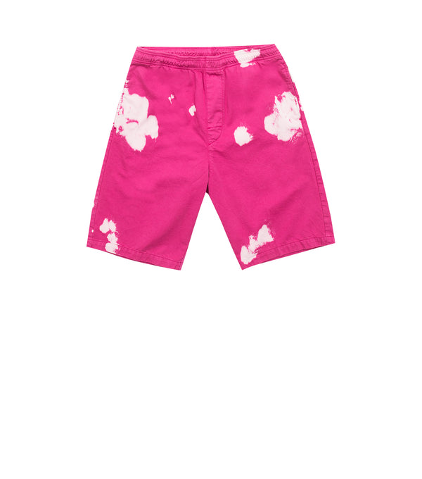 POISON BLEACH SHORTS
