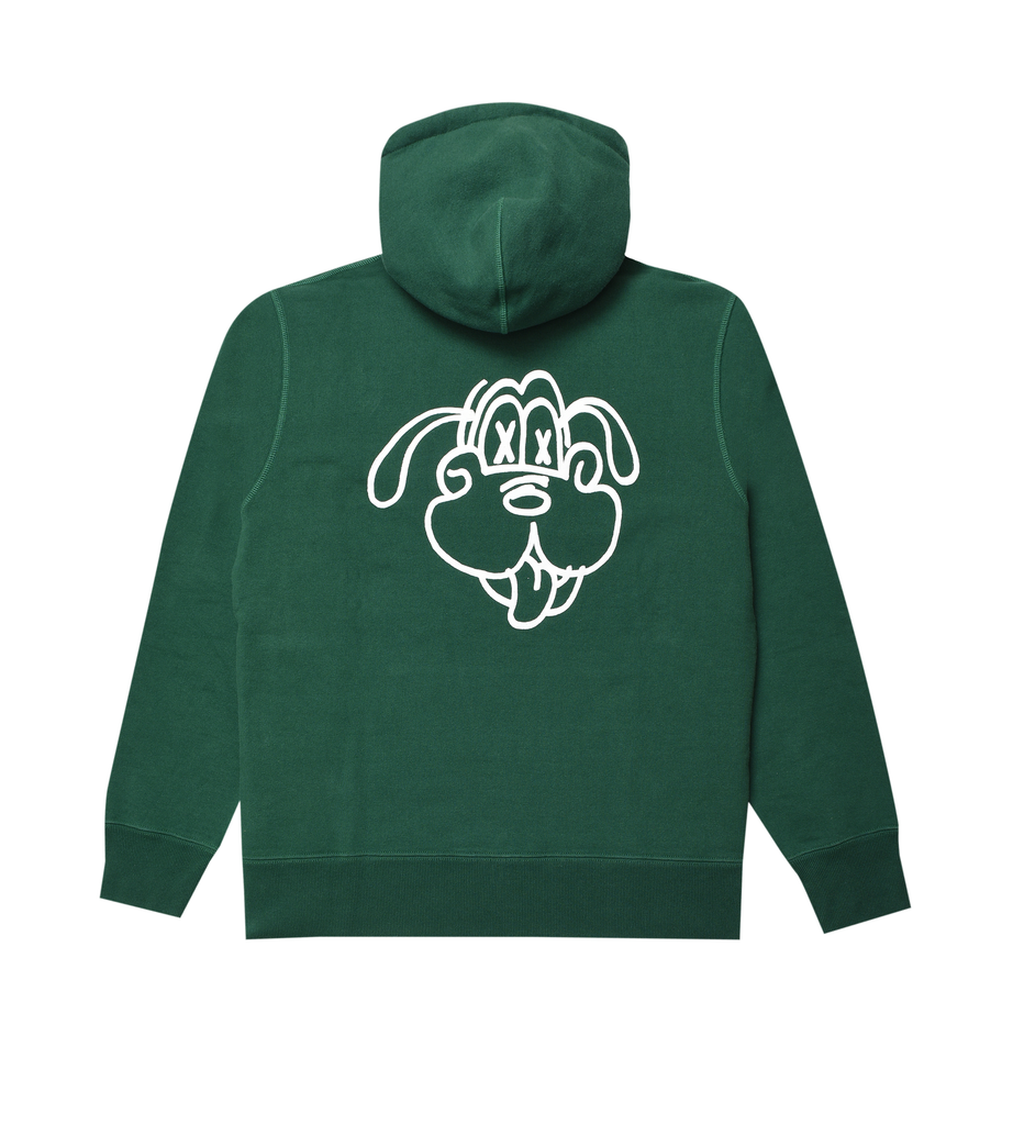 HIGH FRIENDS HOODIE