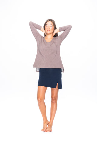 Movement's Sally Skort is the greatest skort ever made for travel.