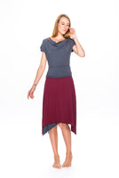 SK6 Hannah Skirt/dress (reversible)