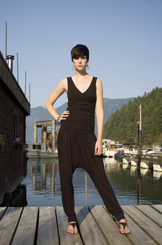 Organic + Eco Friendly + Sustainable + Versatile Bamboo Clothing : West Coast Style for Men and Women