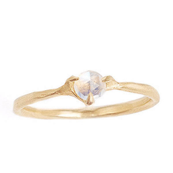 Baby Sloan Moonstone Ring