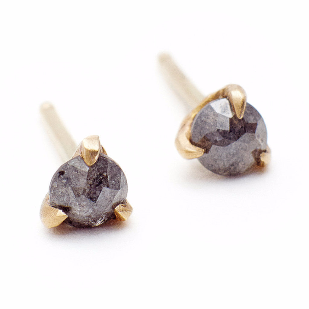 Sloan Diamond Studs