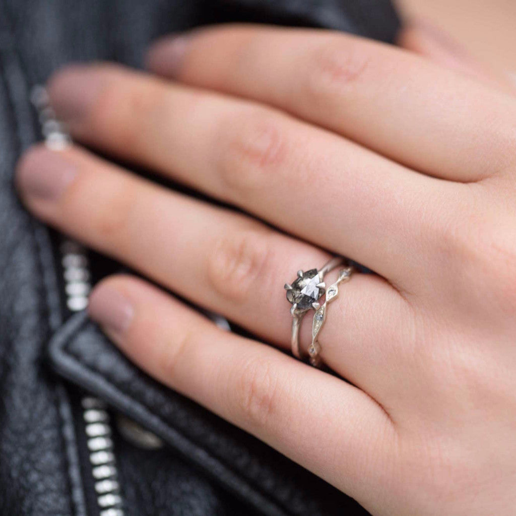 Sloan Diamond Ring