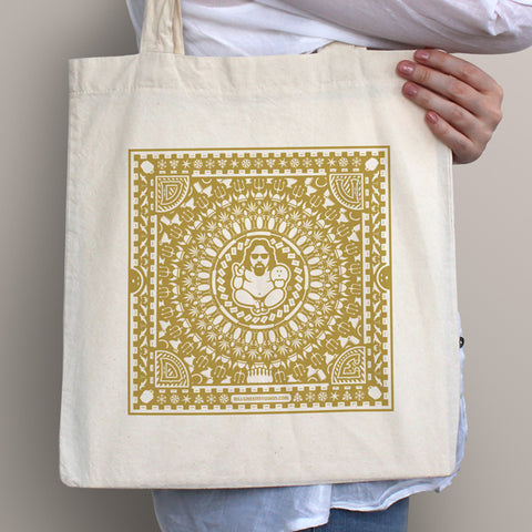 Duddha Shopping Bag
