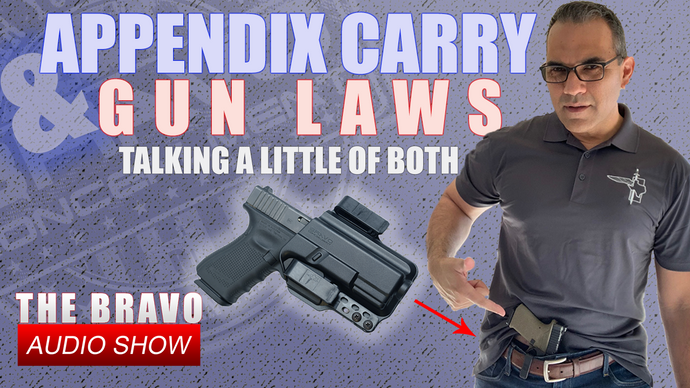 Appendix Carry & Gun Laws