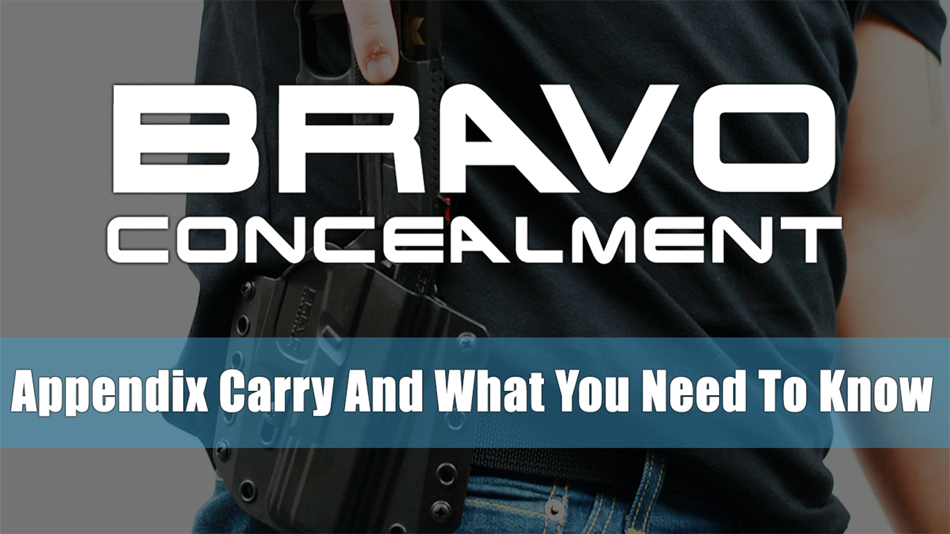Appendix Carry And What You Need To Know