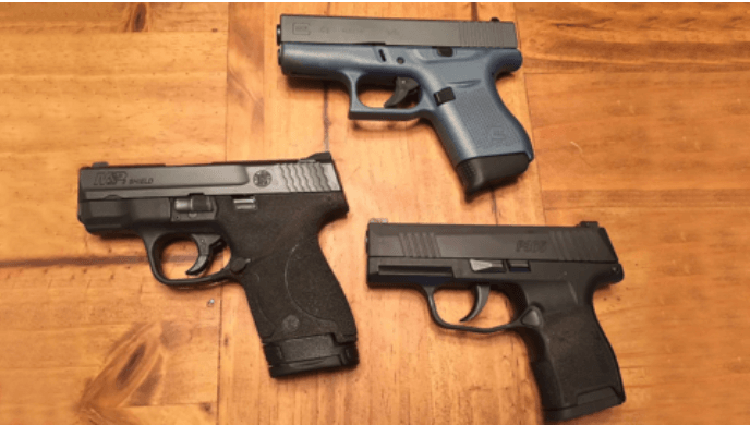 The Best Way To Choose Your Next Concealed Carry Gun