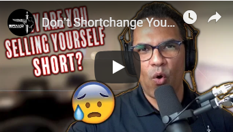 Don't Shortchange Yourself!