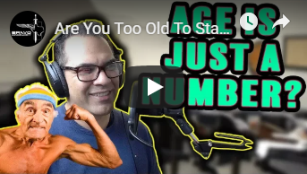 Are You Too Old To Start A Business?