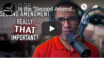 "Is the ""Second Amendment"" That Important?!?"