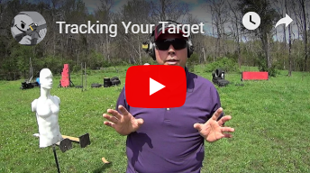 Tracking Your Target