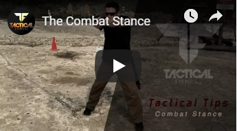 The Combat Stance