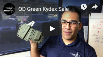 OD Green Kydex Sale