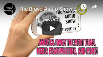 The Bravo Audio Show - Episode #6